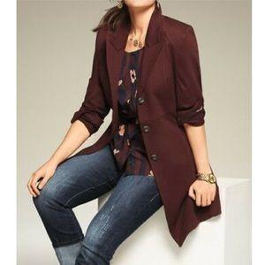 Cabi Boss 3545 blazer fall jacket